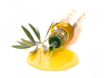 Olio Extravergine d'oliva Cilento