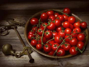 Pomodoro di Pachino