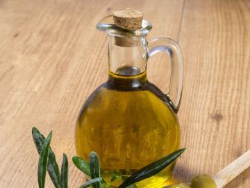 Olio extravergine di Oliva Terre Tarentine